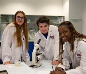A Level Biology Medics thumbnail