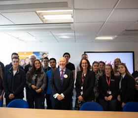 Middlesbrough College News Story