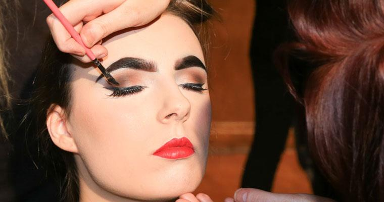 Advanced Technical Diploma in Makeup Artistry