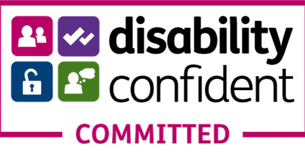 Disability confident committed Middlesbrough College