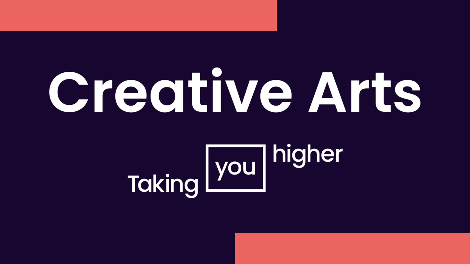 Middlesbrough College Creative Arts Courses