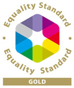 Equality Standard Gold