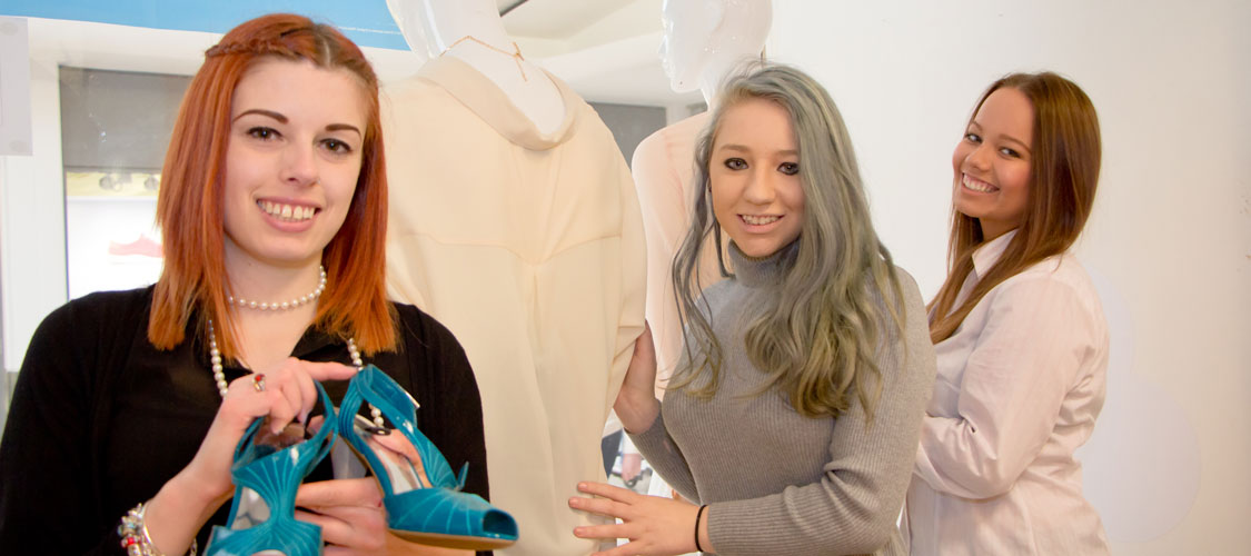 fashion and retail middlesbrough college