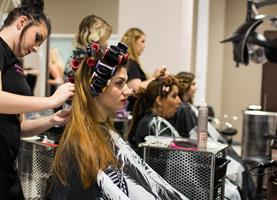 Middlesbrough College Hair Salon