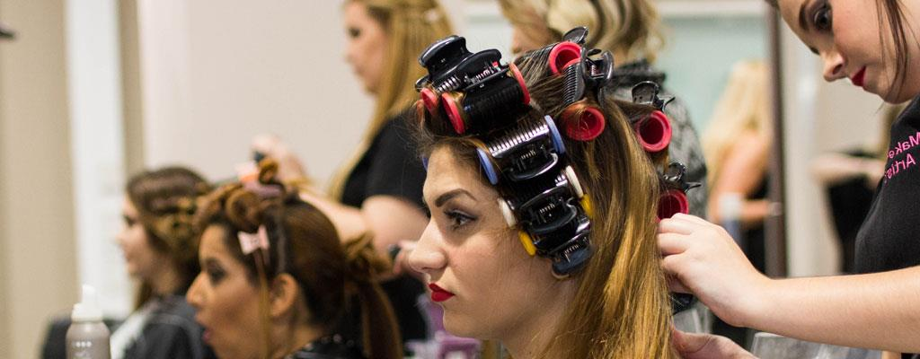 Vocational Steps to Hairdressing and Beauty Therapy