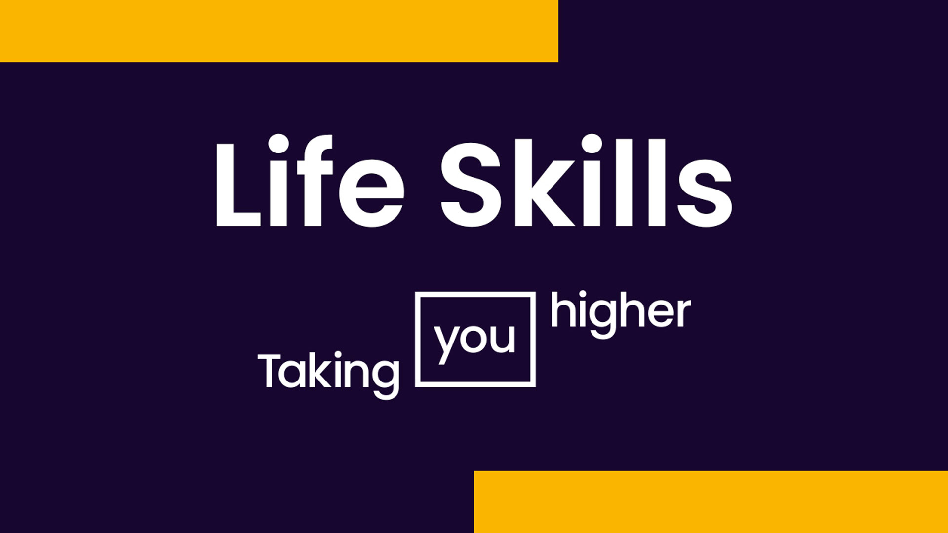 Middlesbrough College Life Skills Courses