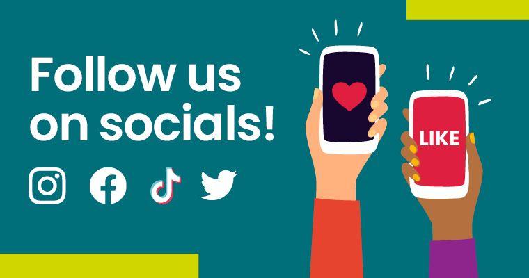 Mbro College Social Media