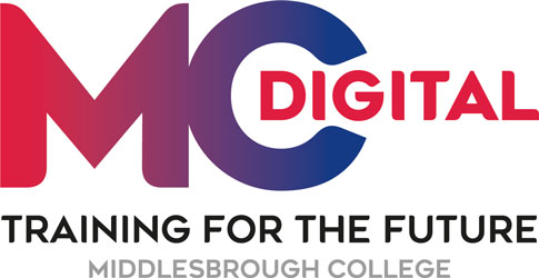 MC Digital Middlesbrough College