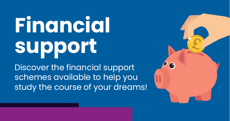 MC Financial Support