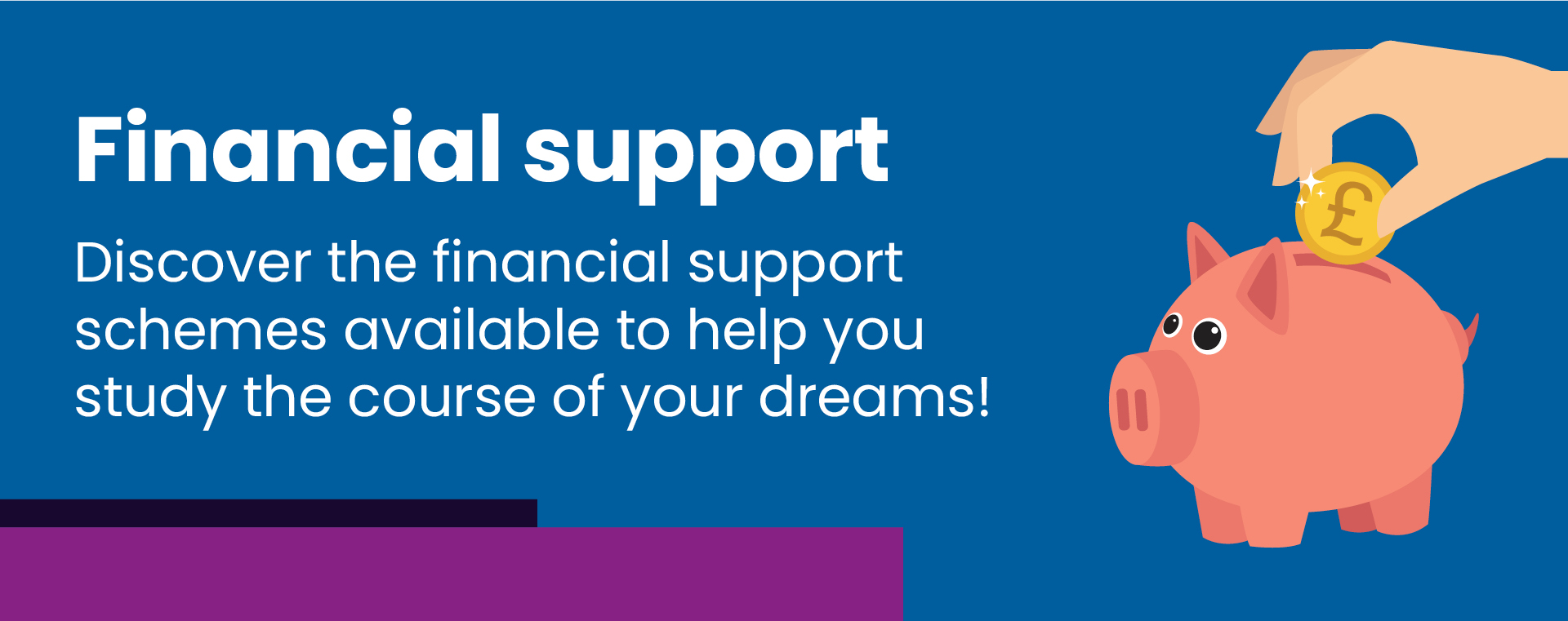 MC Financial Support