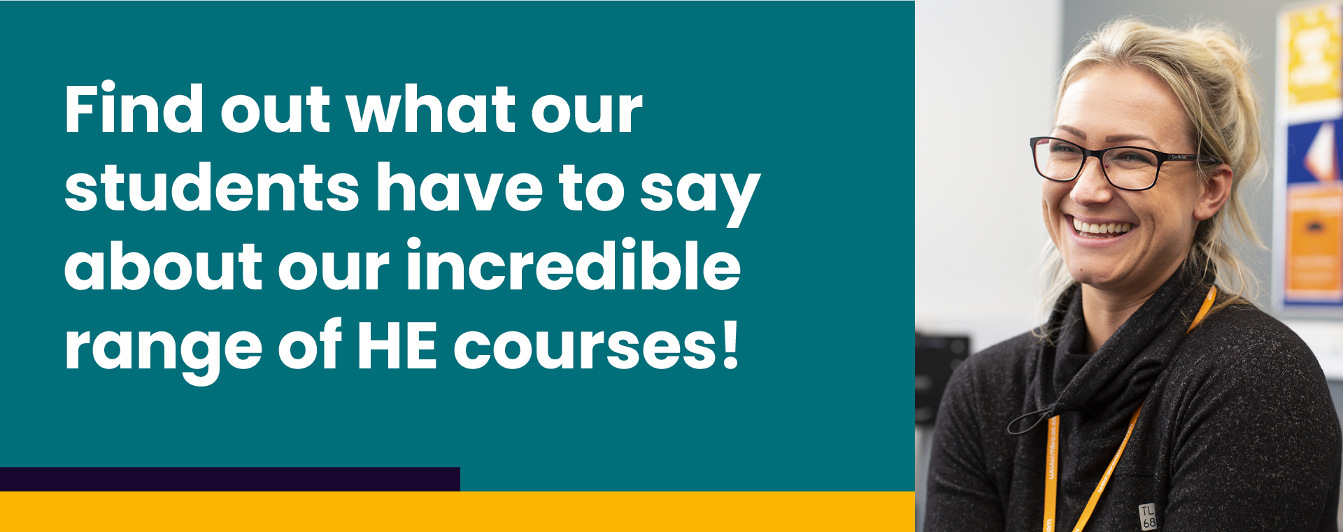 MC higher education courses