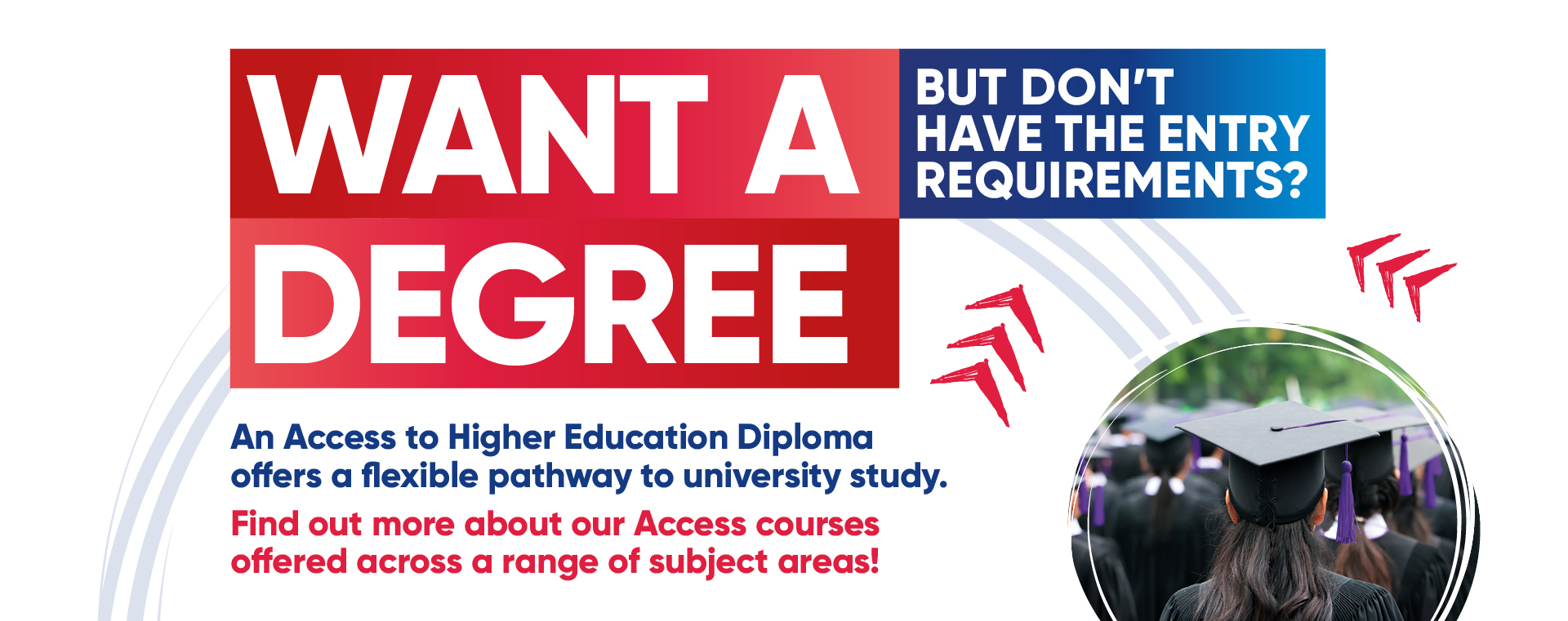 Middlesbrough College Access to Higher Education