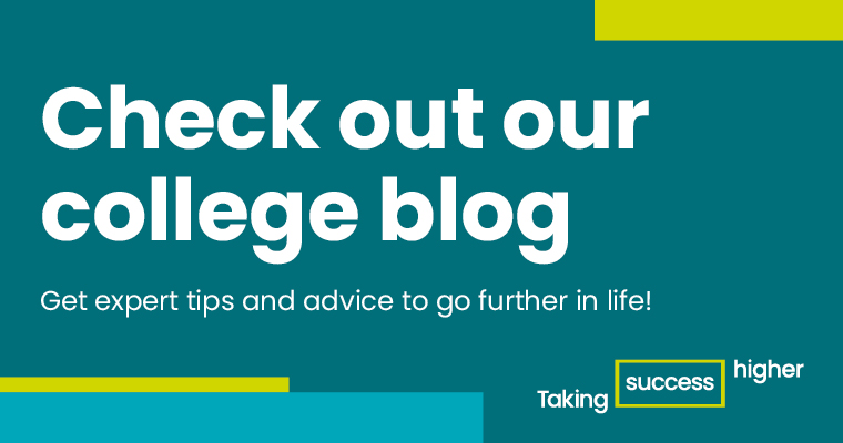 Middlesbrough College Blog Thumbnail