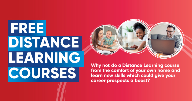 Middlesbrough College Distance Learning