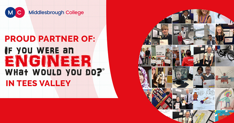 Middlesbrough College Engineering Tees Valley