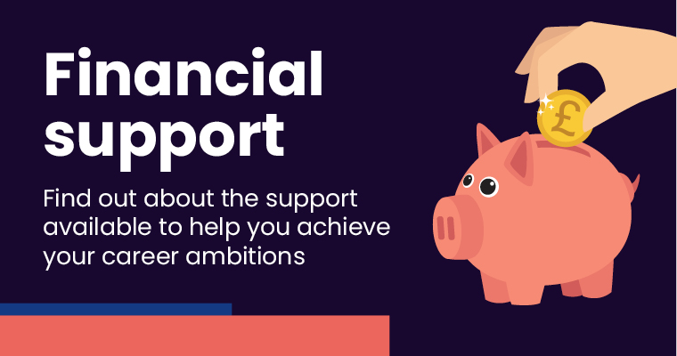 Middlesbrough College Financial Support Thumbnail