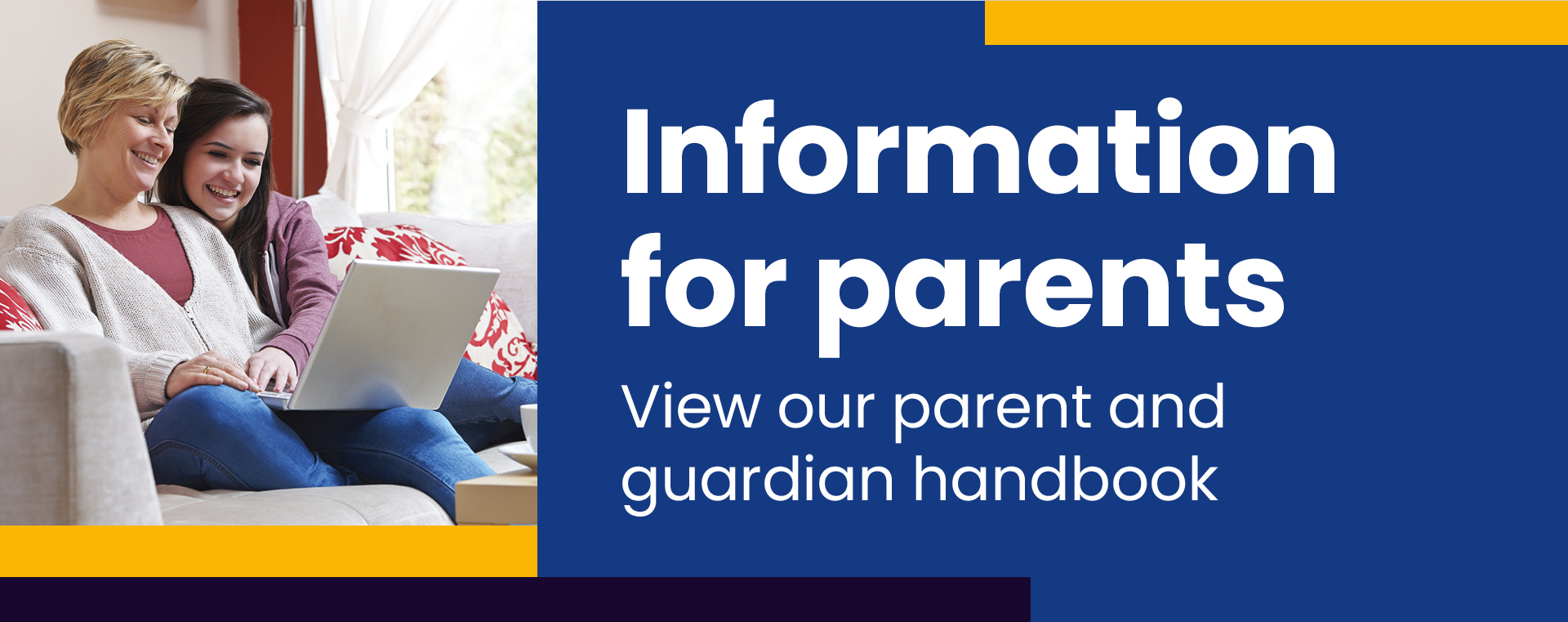 Middlesbrough College Information for Parents