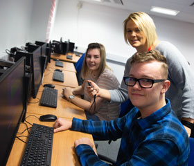 Middlesbrough College News Stories