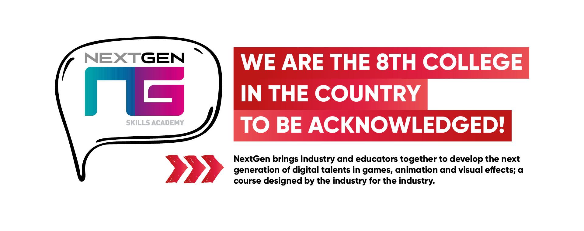 Middlesbrough College Next Gen Academy