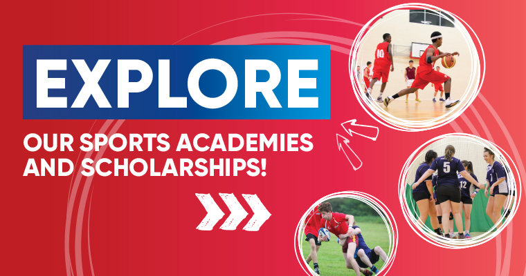 Middlesbrough College Sports Academies and Scholarships