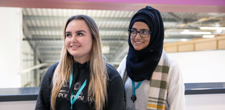 Middlesbrough College Success Stories