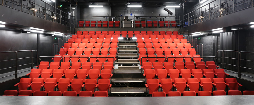 Middlesbrough College Theatre