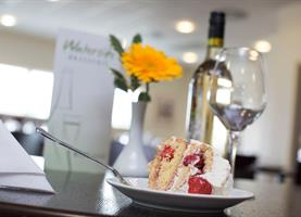 Middlesbrough College Waterside Brasserie Restaurant