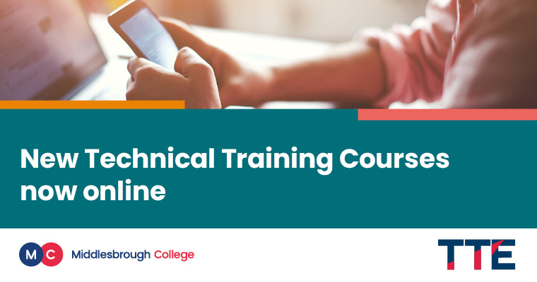 New Technical Training Courses_Mobile
