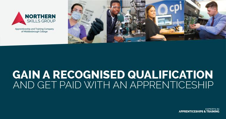 Northern Skills Group Apprenticeships