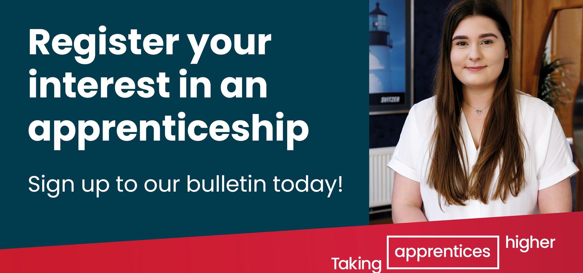 NSG Apprenticeship Bulletin
