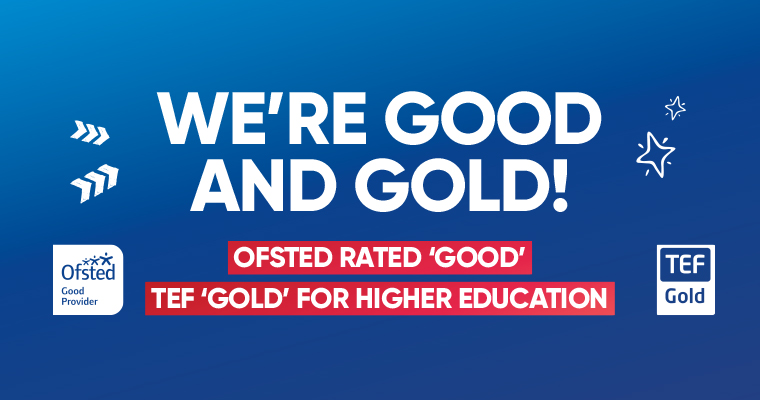 Middlesbrough College Ofsted