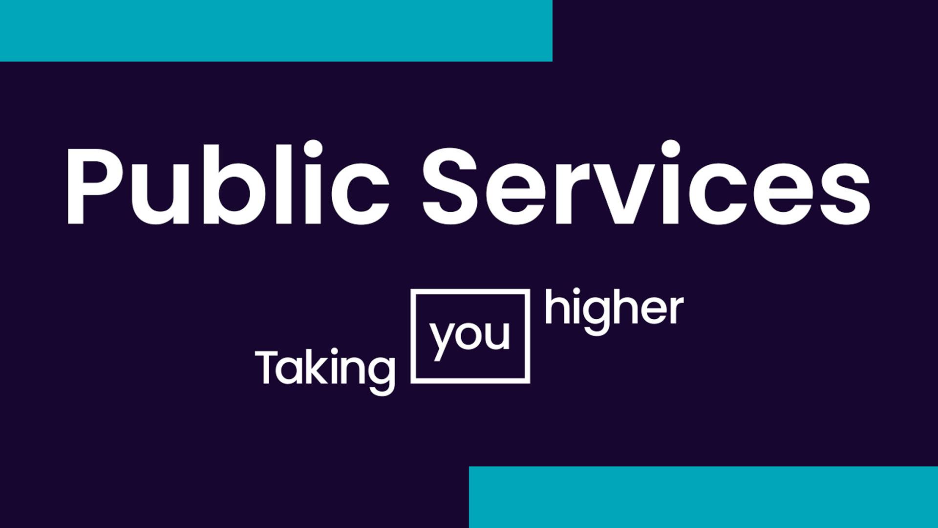Middlesbrough College Public Services Courses