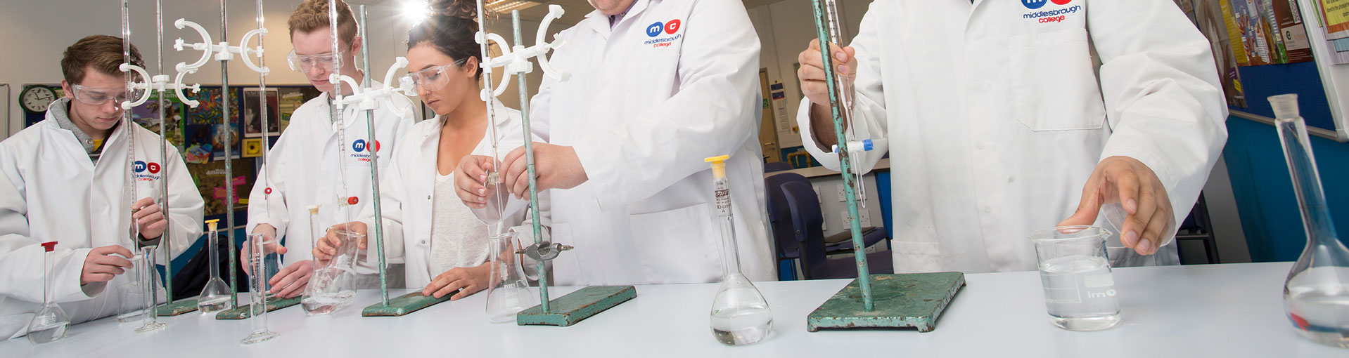 Access to HE Diploma in Science