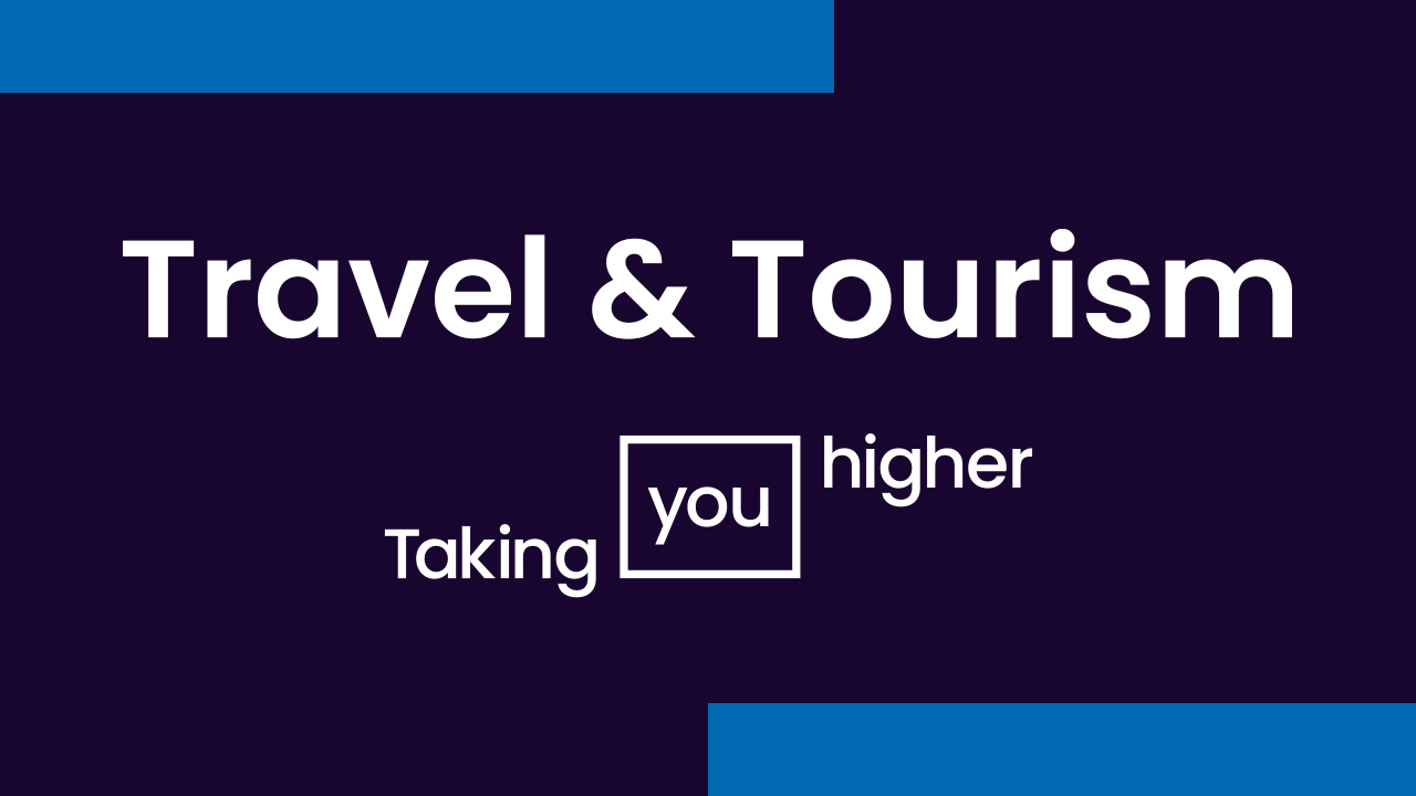 Middlesbrough College Travel & Tourism