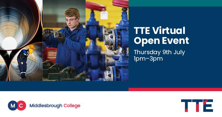TTE Virtual Open Event_Mobile