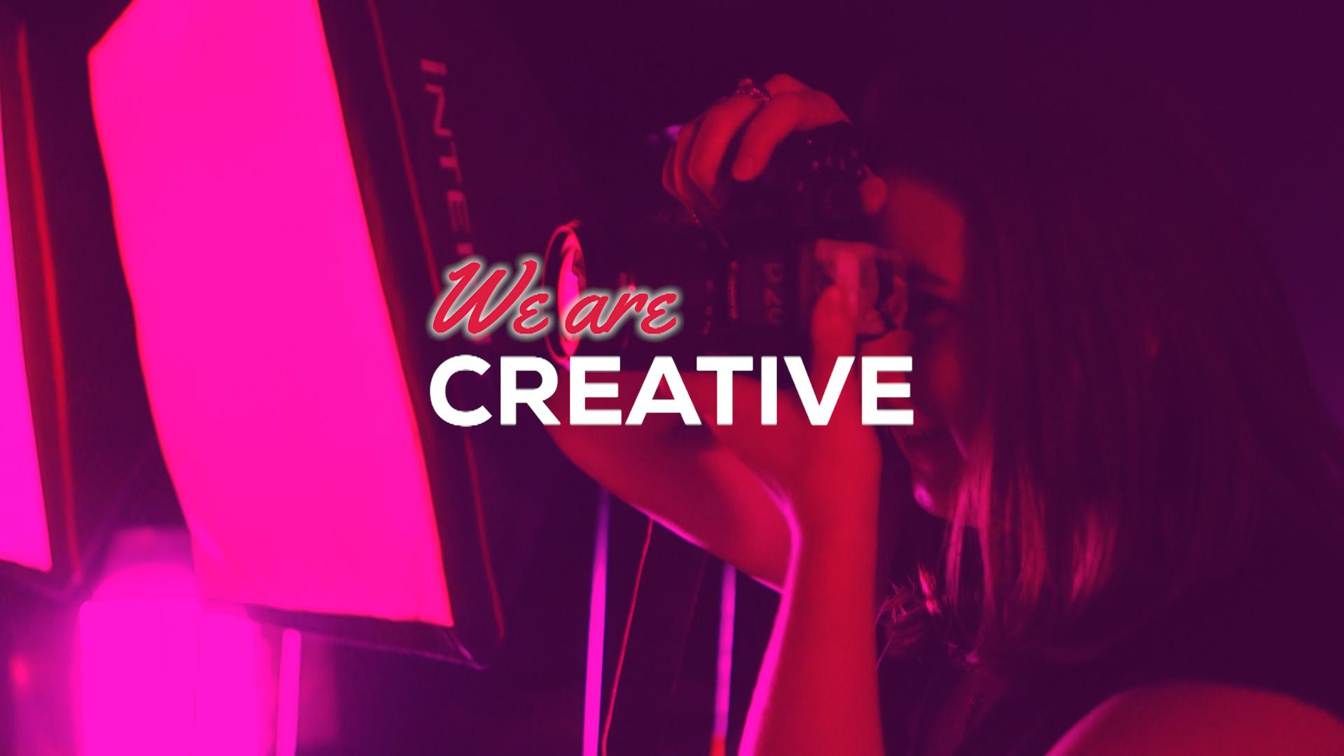 Why study Creative Arts?
