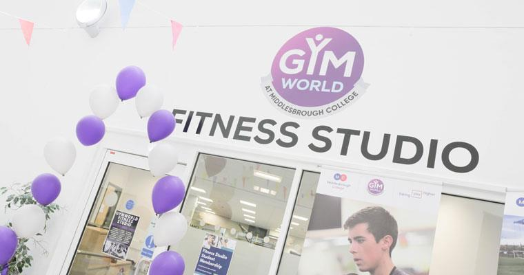 Middlesbrough-College-Gymworld-Mobile